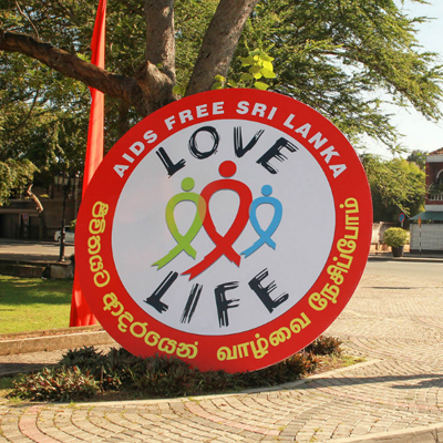 Love life walk a thon