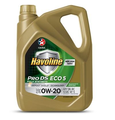 4L Hav AP ECO5 0W20