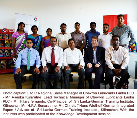 chevron-trains-the-lecturers-of-sri-lanka1