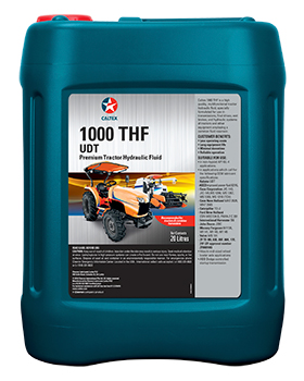 Multifunctional Tractor Fluid | Product Categories | Welcome